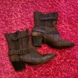 Nine West Shoes - Nine West Booties